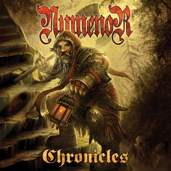 "NUMENOR ""Chronicles"" CD"