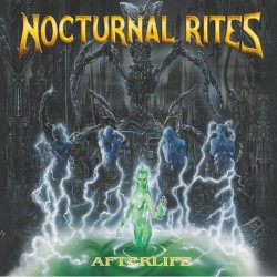 "NOCTURNAL RITES ""Afterlife"" LP"