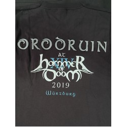 "ORODRUIN ""Ruins of Eternity"" TSHIRT"