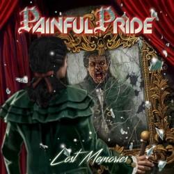 """PAINFUL PRIDE """"Lost Memories"""" CD"""