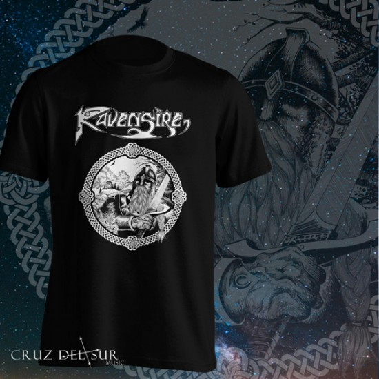"RAVENSIRE ""The Cycle Never Ends"" TSHIRT"