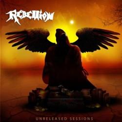 "REBELLION ""Unreleased Sessions"" CD"