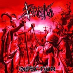 "SATANIKA ""Infection"" CD"
