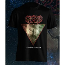 "SACRAL RAGE ""The Priest"" TSHIRT"
