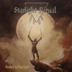 "STARLIGHT RITUAL ""Sealed in Starlight"" CD *PRE-ORDER*"