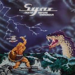 """SYAR """"Death Before Dishonour"""" DCD"""
