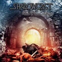 """SHADOWCAST """"The Premonition"""" CD"""