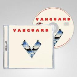 """VANGUARD """"Vanguard"""" CD"""
