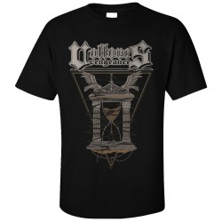 "VULTURES VENGEANCE ""Temple Of Time (Lyrids)"" TSHIRT"
