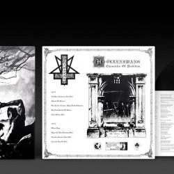 "ABIGOR ""Höllenzwang (Chronicles of Perdition)"" LP"
