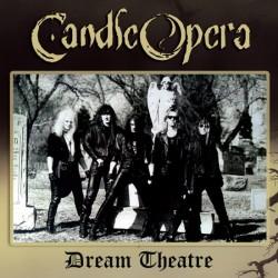 "CANDLE OPERA ""Dream Theatre"" CD"