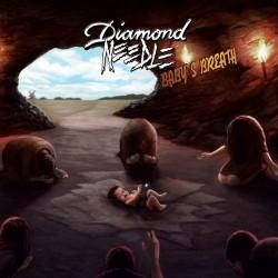 DIAMOND NEEDLE / BABY'S BREATH split CD