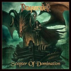 "DRAGONRIDER ""Scepter of Domination"" CD"