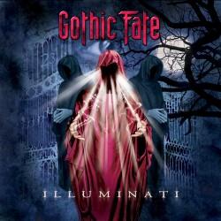 "GOTHIC FATE ""Illuminati"" CD"