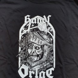 """HANDS OF ORLAC """"The Astral Knight"""" TSHIRT"""