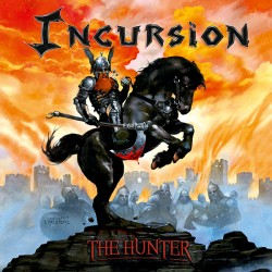"INCURSION ""The Hunter"" CD"