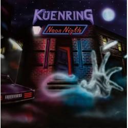 "KUENRING ""Neon Nights"" LP"