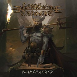 """LORDS OF THE TRIDENT """"PLAN OF ATTACK"""" MCD"""