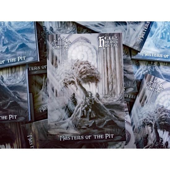 MASTERS OF THE PIT #3