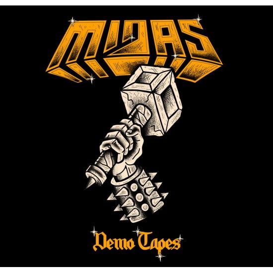 """MIDAS """"Demo Tapes"""" LP"""