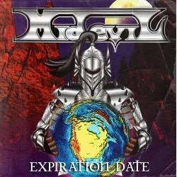"MIDEVIL ""Expiration Date"" CD"