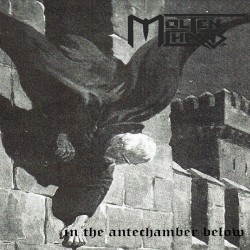"MOLTEN CHAINS ""In the Antechamber Below"" CD"