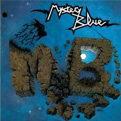"MYSTERY BLUE "" Same"" CD"