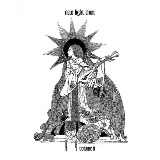 "NEW LIGHT CHOIR ""Volume II"" CD"
