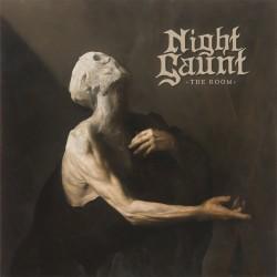"NIGHT GAUNT ""The Room"" CD"