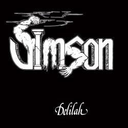 """SIMSON """"Delilah"""" CD"""