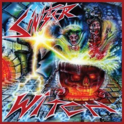 "SINISTER WITCH ""Sinister Witch"" CD"