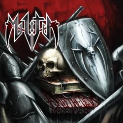 "MILITIA ""And The Gods Made War"" CD"