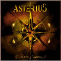 "ASTERIUS ""A Moment of Singularity"""