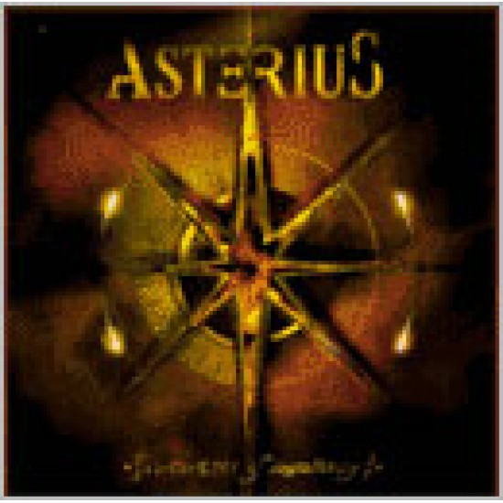 """ASTERIUS """"A Moment of Singularity"""""""