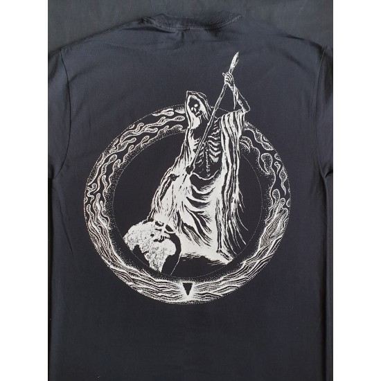"""OLD MOTHER HELL """"Lord of Demise"""" TSHIRT"""