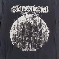 "OLD MOTHER HELL ""Lord of Demise"" TSHIRT"