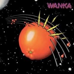 """WANKA """"The Orange Album"""" CD"""