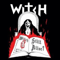 "WITCH ""Still Alive?"" DCD"